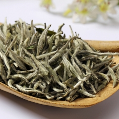 2018 Baihao Yingzhen White Tea Grade Baihaoyinzhen Silver Needle Tea For Weight Loose Chinese Natural Organic food