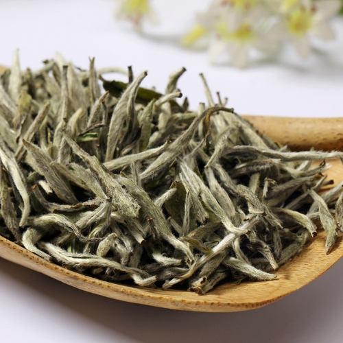 2019 Baihao Yingzhen White Tea Grade Baihaoyinzhen Silver Needle Tea For Weight Loose Chinese Natural Organic food