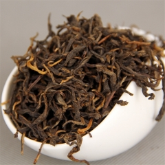 2019 China Yunnan Dian Hong Maofeng Black Tea Dianhong Green Food for Health Care Warm Stomach