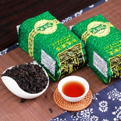 2020 China Tieguanyin Black Oolong Tea Superior Organic Green Tiekuanyin Tea For Lose Weight Green Food