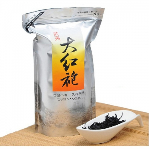 2020 China Dahongpao Big Red Robe Oolong Tea the original Green food Wuyi Rougui Tea For Health Care Lose Weight