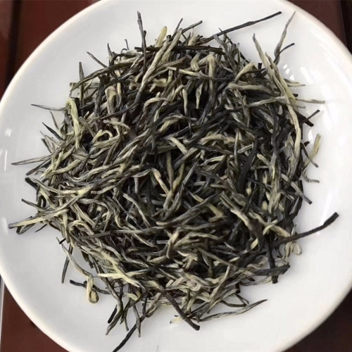 2019 Chinese Xinyang Maojian Green Tea Real Organic New Early Spring tea for weight loss Health Care Green Food Free Shipping