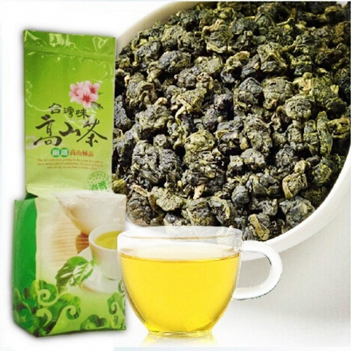 2020 China Taiwan Milk Oolong Tea For Beauty Weight loss Lowering Blood Pressure High Mountains Oolong Tea